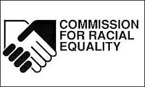 Council for Racial Equality logo